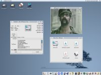 MPlayer on MorphOS